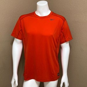 NIKE Pro Combat Fitted Shirt XL